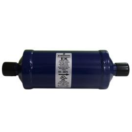 EK-307S 艾默生EK系列制冷设备用ODF接口液管干燥过滤器