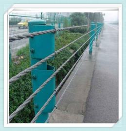 缆索防护栏 缆索防撞栏 缆索护栏报价