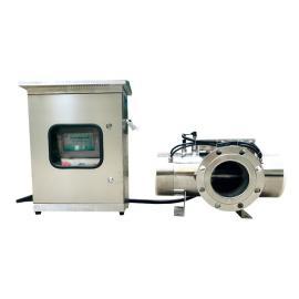 二次供水处理消毒器 中压紫外线消毒器水消毒杀菌设备全称水处理