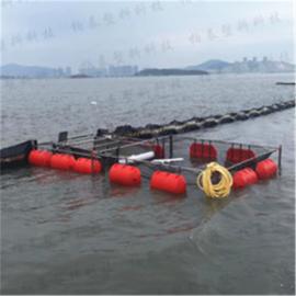 220kg浮力漂浮管道浮体产品参数介绍