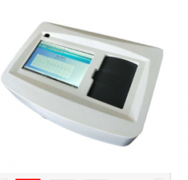 G20 光纤重金属水质检测仪重金属水质测试仪