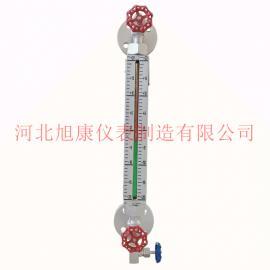 GZS-A型 耐高�� �p色 石英玻璃管液位� �p色石英管液位�