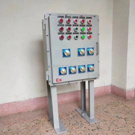 防水配电箱BDX52-DIP(粉尘防爆系列)