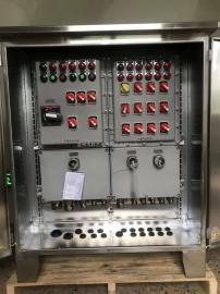 防爆磁力启动器BDXM52系列,防爆等级IIC,DIP油库常用防爆产品