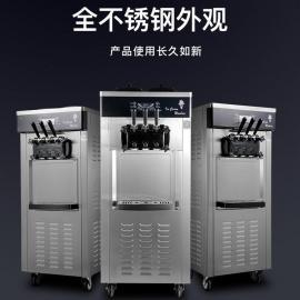 冰激凌车报价一台,冰激凌机雪糕机,冰激凌店机器