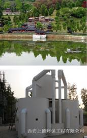景观水处理系统