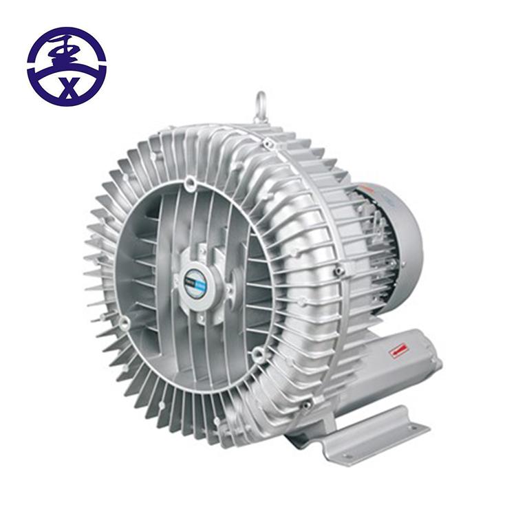 自动裁剪拉布机专用旋涡高压风机