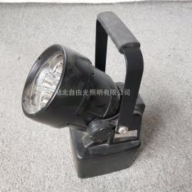 BX3020-L手提式多功能防爆强光灯LED光源9瓦吊挂