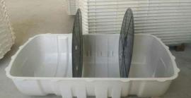 家用小型玻璃�化�S池改��用