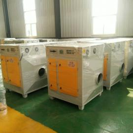 UV光氧北京赛车 橡胶厂除臭UV光氧废气净化器的北京赛车特点