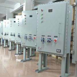 矿用防爆配电箱(控制检修动力柜)