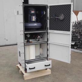 MCJC-2200氧化铝粉尘集尘器 2.2KW氧化铝集尘器