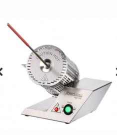 德国wld-tec实验室燃气燃烧器 ―赫尔纳贸易有限公司