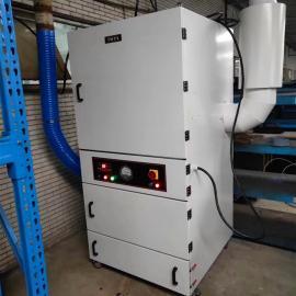 MCJC-4000 脉冲集尘器 面粉集尘机 面粉除尘器 食品搅拌集尘器