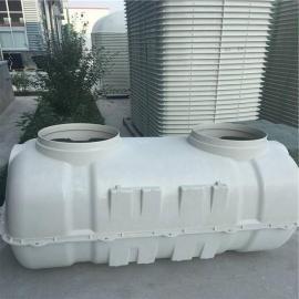 玻璃钢家用小型化粪池清理-环保的玻璃钢化粪池批发