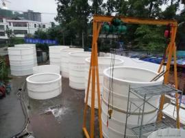 立式PP储罐 超耐腐蚀搅拌桶
