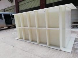 电解槽 PP过滤桶 电镀槽 防腐槽水槽