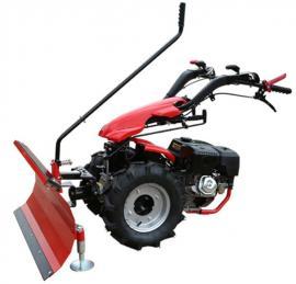 售乐洁 推雪机 小型清雪机 物业 铲雪机 汽油动力 除雪机