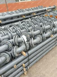 钢衬聚烯烃管道 衬PO盐酸输送管道