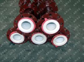 钢衬PTFE管道 力企生产