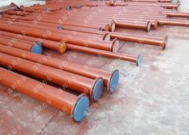供应钢衬塑管道 排污管道
