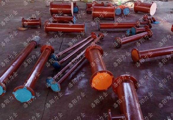 供应钢衬聚乙烯管道 化工硫酸管道