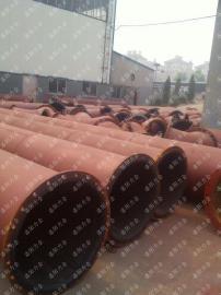 耐磨管道 化工用钢衬胶管道
