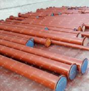 钢衬PO复合管道 工业衬塑管厂家