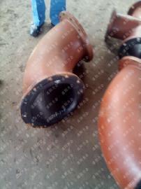 工业衬胶管道 衬胶耐磨管