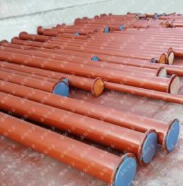 力企生产钢衬PE管道 聚乙烯复合管