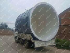 钢衬塑储罐 内衬PE化工用储罐 防腐设备