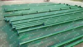 钢衬PE复合管道 聚乙烯衬里管道