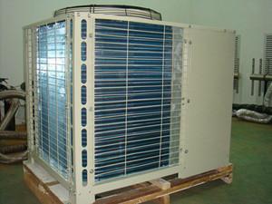 高端制冷设备