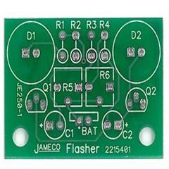 美国JAMECO电路板
