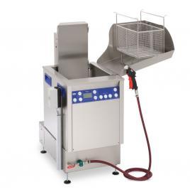 生物制药选用Elmasonic xtra ST 1600H双频超声波清洗机