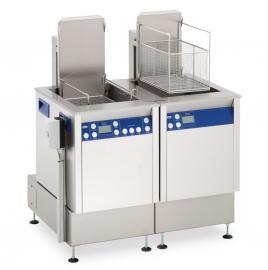 金属滤芯Elmasonic xtra ST 1900S超声波清洗装置