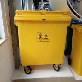 厨余垃圾桶生产厂家 物业分类桶生产厂家