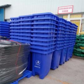 万州塑料垃圾桶厂