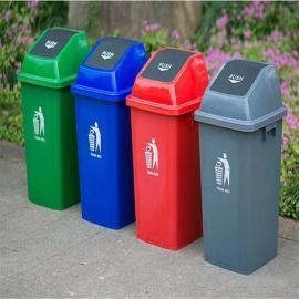 垃圾桶生产厂家-医院分类桶生产厂家