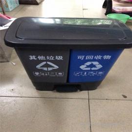 可回收垃圾桶厂家 街道垃圾桶厂家