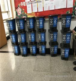可回收垃圾桶设备-街道垃圾桶设备