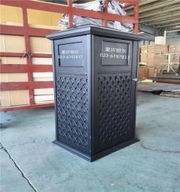 南川可回收垃圾桶生产厂家