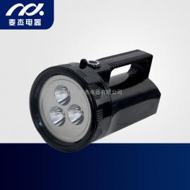 麦杰电器LED强光远射探照灯/聚光远射应急灯DP7310
