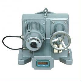 2500NM智能调节型SKJ610电动执行器