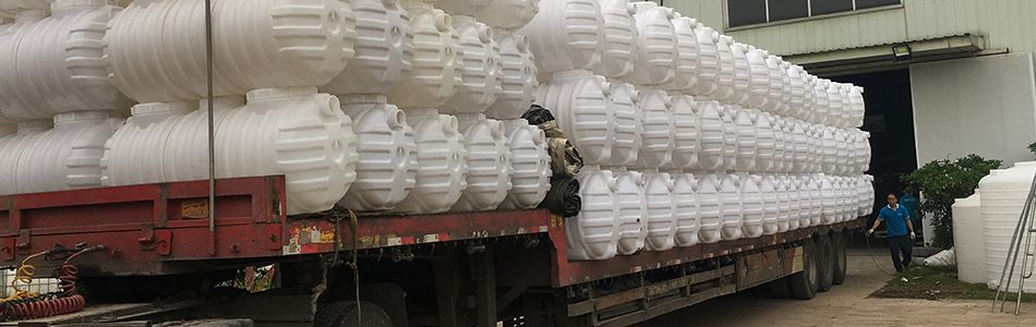 九江庐山10吨耐酸碱PE储罐