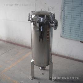 WF-2P2S多袋式过滤器 大流量袋式过滤器
