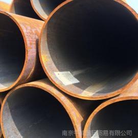 材质20#长度8-12米热轧无缝钢管