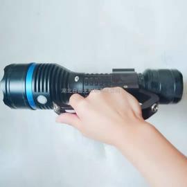 JW7103A黄光防烟雾双光源手提式防爆强光灯