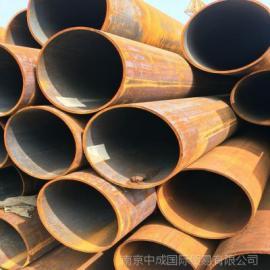 鲁宝长度8-12米,8163流体无缝管