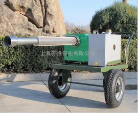 韩国手推式烟雾消毒机TH-260S 手推式烟雾消毒机 烟雾消毒���F器